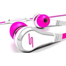 SMS Audio Street (EB-PNK) fülhallgató, MINTA DARAB