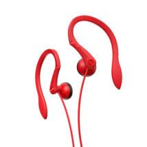 Pioneer SE-E511 sport fülhallgató piros