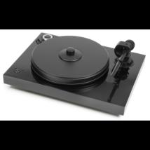Pro-Ject 2 Xperience SB DC analóg lemezjátszó Piano fekete hangszedő nélkül