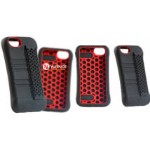 Yurbuds Race Case, egykezes sport tok iPhone 5-höz