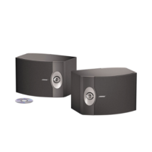 Bose 301 Direct/Reflecting hangszórórendszer