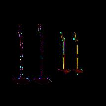 Bose Cube hangszóróállvány (UFS-20)