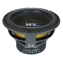 Hifonics MXT12D2 mélysugárzó