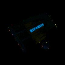 Hifonics ZXI9404 4 csatornás erősítő
