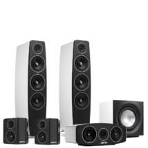 Jamo C 109 5.1 hangfalszett, fehér