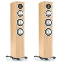 Monitor Audio GX200 hangfal pár natúr tölgy