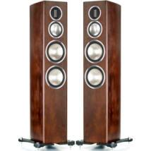 Monitor Audio GX300 hangfal pár sötét dió