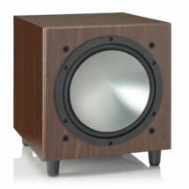 Monitor Audio Bronze W-10 mélysugárzó rózsafa