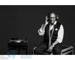 AKG N90Q Quincy Jones High-end fejhallgató