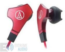 Audio-Technica ATH-CHX7iS Piros fülhallgató