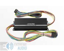 Alpine KTP-445A Teljesítménynövelő egység fejegységekhez