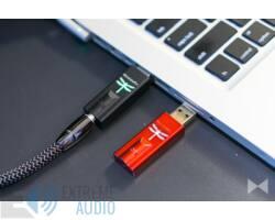 Audioquest Dragonfly Red USB DAC fejhallgató erősítő
