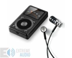 FIIO X3 DSD lejátszó/DAC fekete + YAMAHA EPH-100 fülhallgató szett