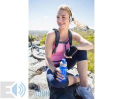 JAM Transit (HX-HP420) Bluetooth fejhallgató, fehér