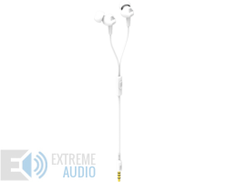 JBL C100SI fülhallgató, fehér