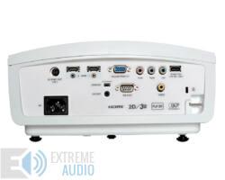 Optoma HD50 DLP házimozi projektor