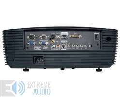 Optoma HD36 DLP házimozi projektor