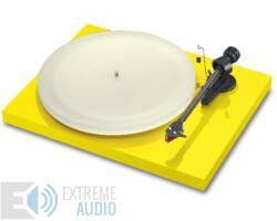 Pro-Ject Debut Carbon Esprit DC lemezjátszó /Ortofon 2M-Red/ sárga