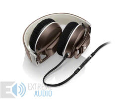 Sennheiser Urbanite XL fejhallgató, iOS Sand
