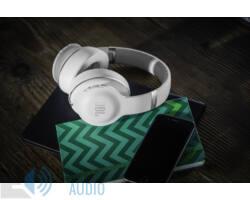 JBL Everest 700 ELITE Bluetooth zajszűrős fejhallgató, fehér