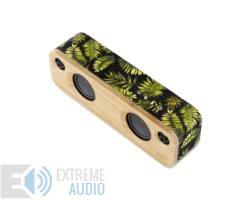 Marley Get Togerther Mini  EM-JA013 hordozható bluetooth hangszóró palm