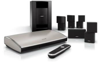 Házimozi-rendszerek televízióhoz