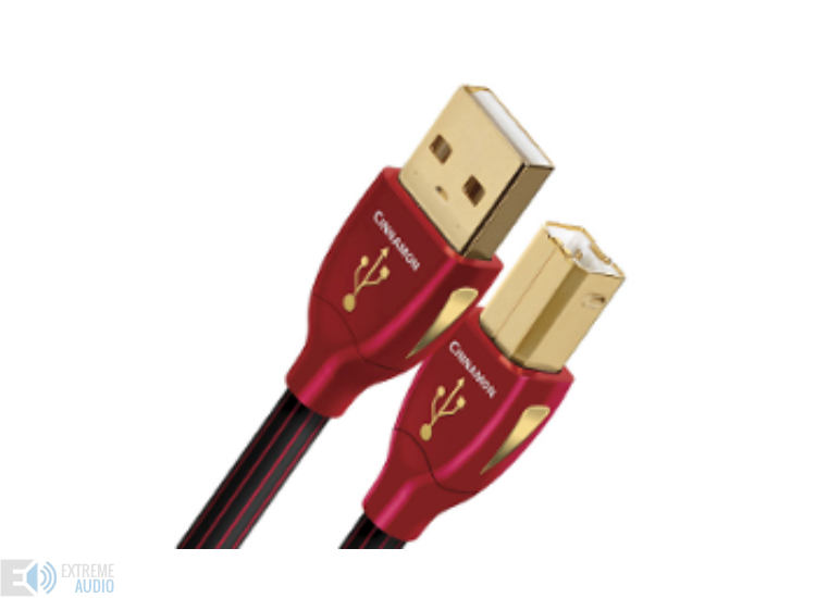 Audioquest Cinnamon USB kábel 5m
