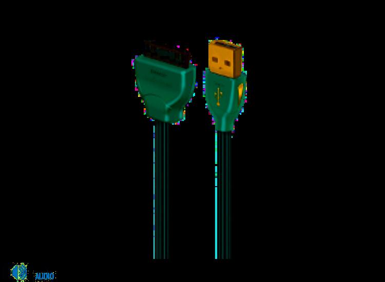Audioquest Forest iPod,iPhone,iPad kábel 1.5m