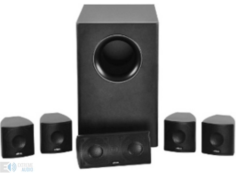 Eltax Cinema 5.1 házimozi hangsugárzó szett