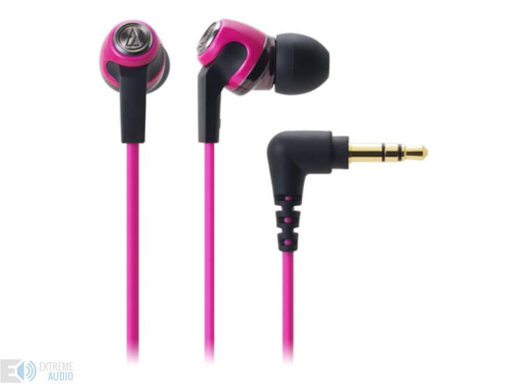 Audio-Technica ATH-CK323M fülhallgató