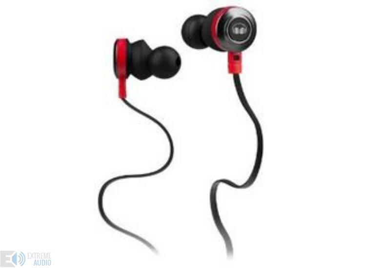 Monster Clarity Mobile In-Ear Mic