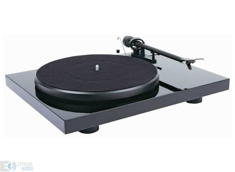 Pro-Ject Debut III DC Esprit lemezjátszó Ortofon OM-10E hangszedővel szerelve