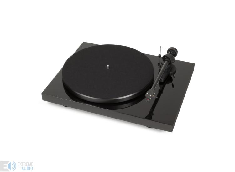 Pro-Ject Debut Carbon DC lemezjátszó /Ortofon OM-R10/
