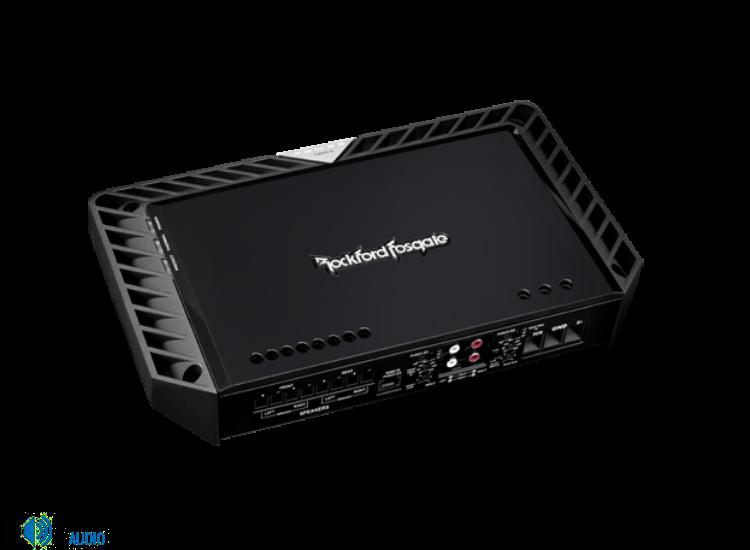 Rockford Fosgate Power T400-4 autó hi-fi erősítő
