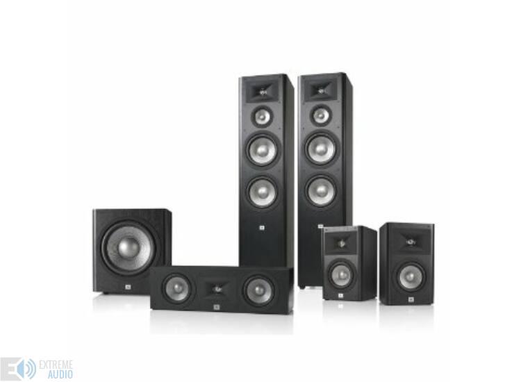 JBL Studio 290 + 230 + 235C + Sub 260P 5.1 hangfalszett