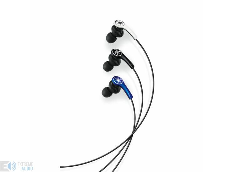 Yamaha EPH-M100 fehér fülhallgató