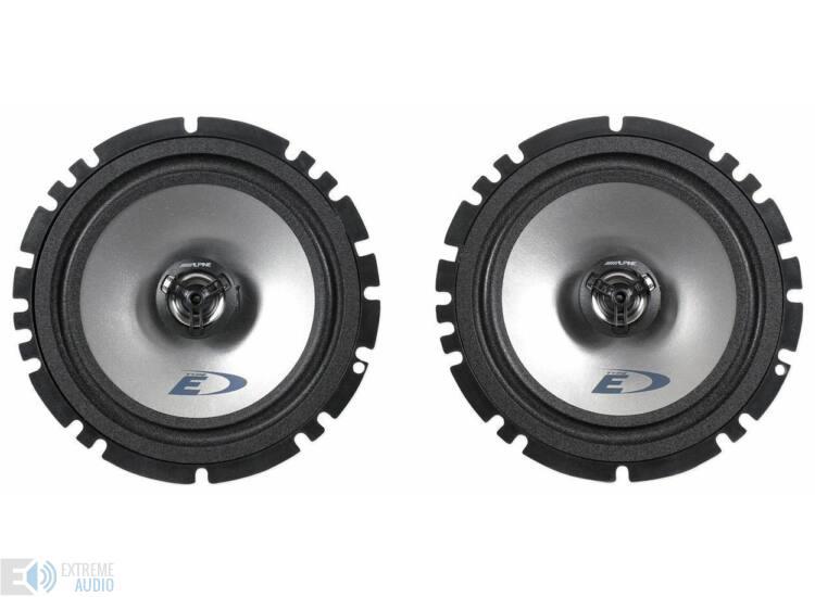 Alpine SXE-1725S 2 utas koax hangszóró