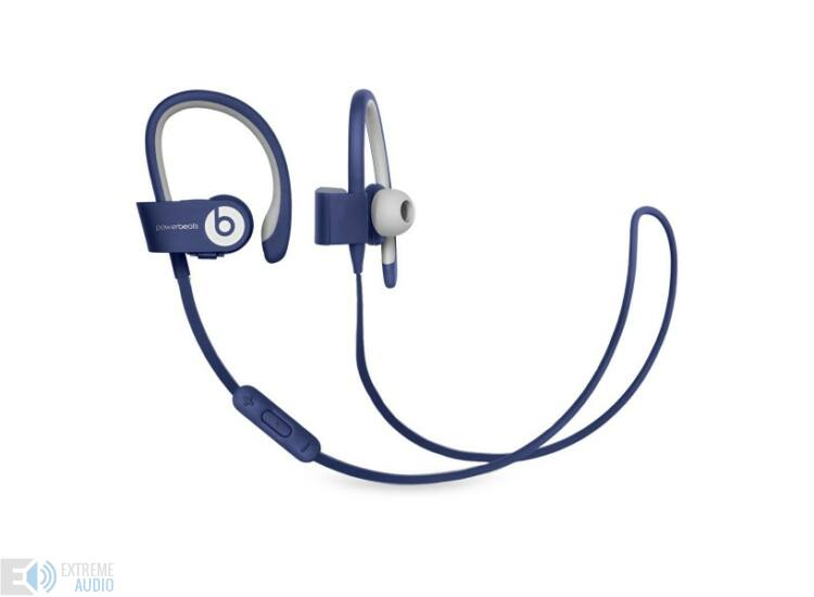 Beats Powerbeats2 Wireless Sport Fülhallgató Kék