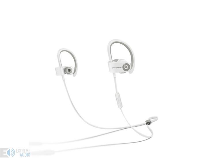 Beats Powerbeats2 Wireless Sport Fülhallgató Fehér