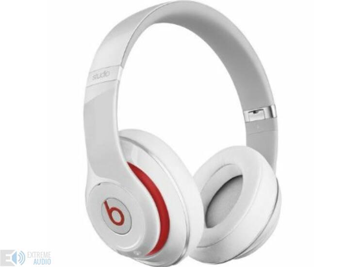 Beats Studio 2.0 Wireless Fehér  fejhallgató