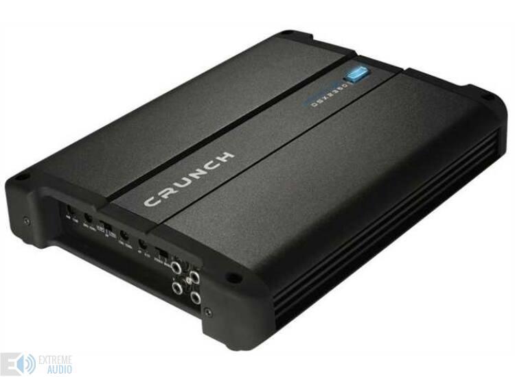 Crunch DSX-2350 2 csatornás erősítő