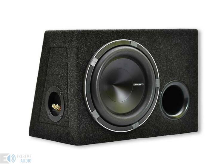 Hertz ES BOX 250.5 Br Bass Reflex láda ES 250.5 subbal
