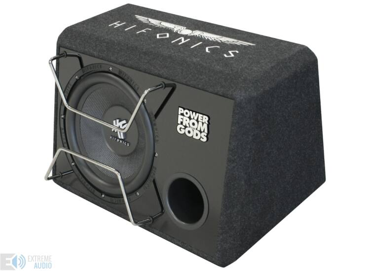 Hifonics HFI400II mélyláda