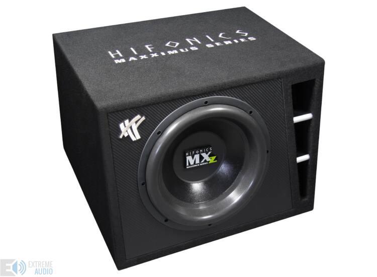 Hifonics MXZ12R mélyláda