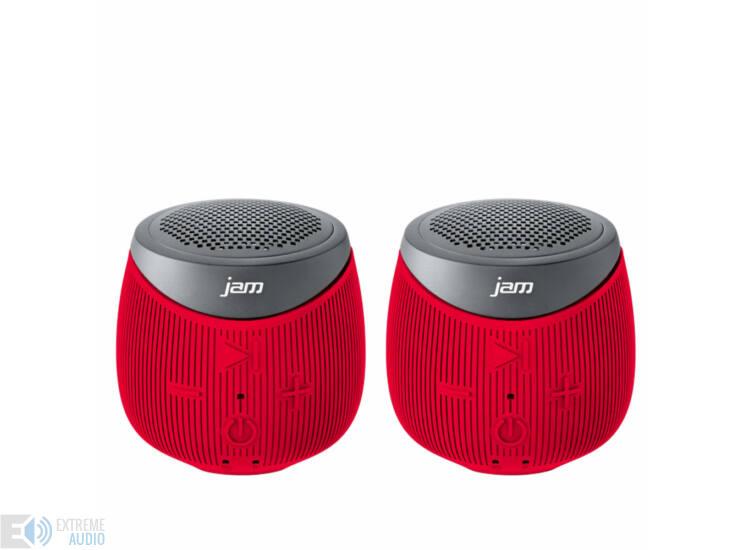 Jam Doubledown HX-P370 piros