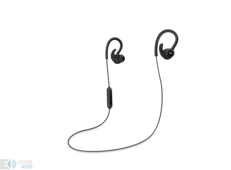 JBL REFLECT CONTOUR BT bluetoothos fülhallgató, fekete
