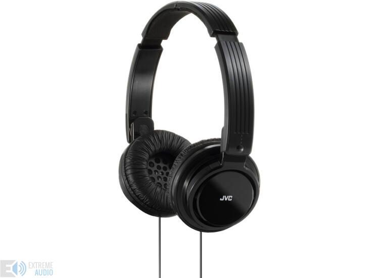 JVC HA-S200 SZUPERKÖNNYŰ fejhallgató