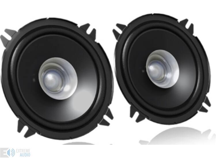 JVC CS-J510X 13cm-es komponens autó hangszóró pár