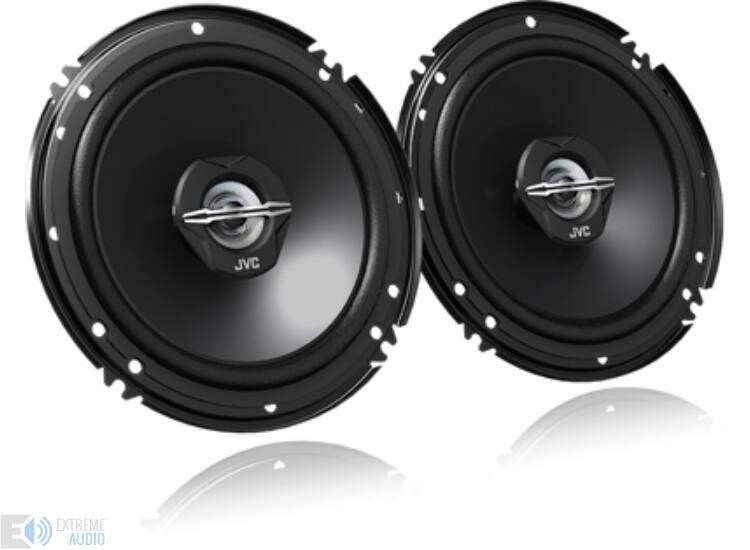 JVC CS-J620X 16cm-es  koax autó hangszóró pár