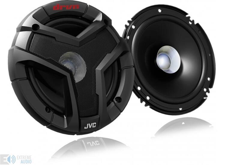 JVC CS-V618 16cm-es  koax autó hangszóró pár